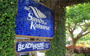 Beach House Kahana Maui Restaurant